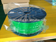 1.75mm/3.0mm 3D printer plastic welding filament with 20colors