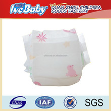 Baby products manufacturers in china soft OEM diapers baby