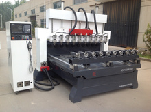 New generation!!! hot-sale cnc router for making chair legs for sale