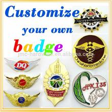 Brand new car badge with suzuki logo with high quality