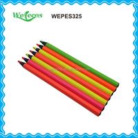 Fluorescent Colored Pencil/Glitter Color Pencil/Neon Color Pencil