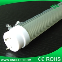 Promote the growth of spinach, carrots and lettuce T8 led grow light 23W