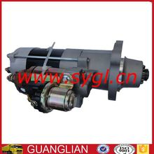 motor de arranque del motor Desel Weichai QDJ2822