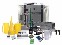 Field Portable Drilling Fluild Test Kit
