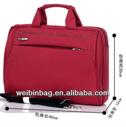 New Design Colorful Laptop Breifcase With Professional Design