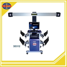 2015 hot sales high quality 3d wheel alignment machine