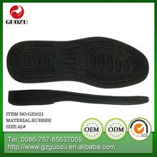 bright color breathable casual mens rubber shoes sole