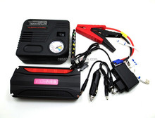 High Quality Emergency Car Jump Starter Power Bank Mini Car Jump Starter