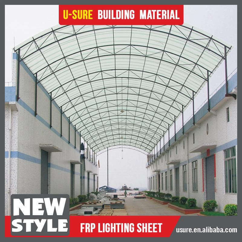 China Wholesale Glassfiber Roof Tile Building Materials