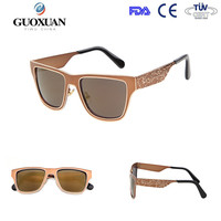 2015 very fashion square unisex square sunglasses make you feel very comfortable