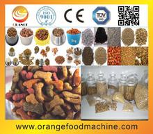 Animal fodder machine /Animal feeding machine for cat, dog , chicken, pig, fish and so on