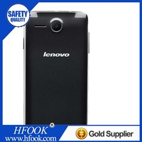 lenovo cell phone Android phone A690 MTK6575 1.0GHz NFC 2100mAh Cell Phone