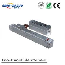 Alibaba supplier laser co2 rf tube