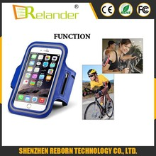 Fashion Workout Arm Band Case For iPhone 6 5 inch Inch sport bags for gym