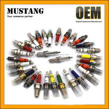 Wholesale motorcycle For Honda spark plug with OEM quality
