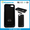 Best Selling Products High Capacity Battery Case for iPhone 5