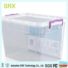 Custom Multi Maxi Plastic Storage Box china manufacturer