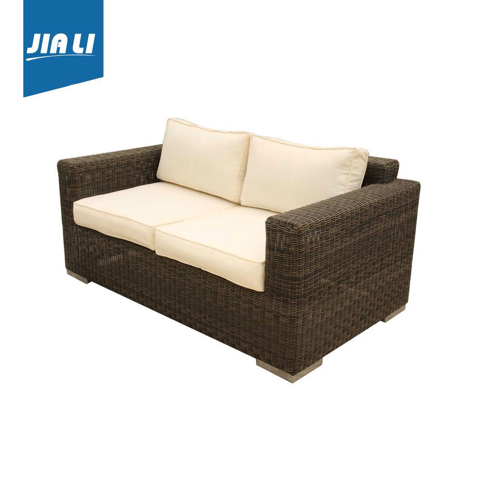 Fine Appearance Patio Outdoor FurnitureRound Rattan