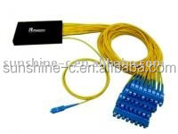 1*64 PLC Splitter