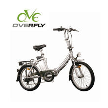 economic benefits of electric bicycles with CE foldable e-bike XY-EB003F