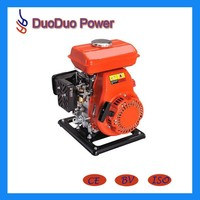 2014 Top Selling Good Power 1 Hp Diesel Engine