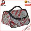 Printed PU Leather Cosmetic Bag Makeup Bag New Design