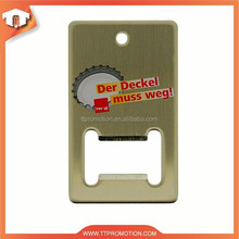 2015 OEM manufacture high quality bottle opener keychain