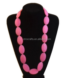 Best quality antique silicon magnetic necklace