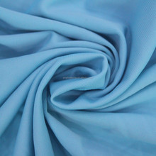 weft knitting full dull nylon lycra fabric for swimwear