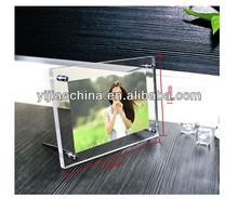 acrylic picture frame/ acrylic photo holder