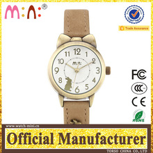 ots watch OEM logo mini brand stainless steel tw steel watch made in China