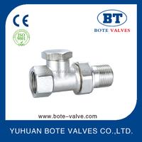 zf transmission solenoid valve