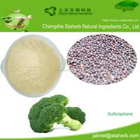 Factory Supply Top quality broccoli seeds Broccoli Extract Sulforaphane