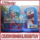 Hot venda casa do salto inflável para crianças e adultos