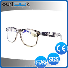2015 Good Quality Most Popular Anti Blue Ray Glasses Woman Acetate