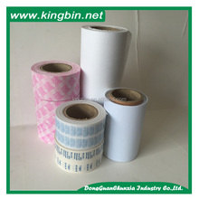 Filter paper teabags with heatsealable