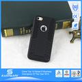Niza caja del gatito del diseño hola para el iphone 5