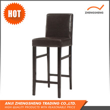 German style high quality high dining chair