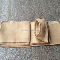 non woven fabric glassfiber filter bag