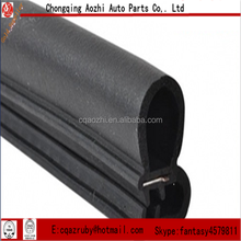 Waterproof Rubber Seal Strip For Car From China Factory