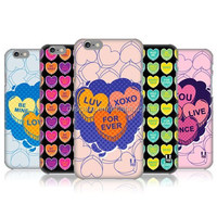 SWEET HEARTS Design Your Own Cell Phone Case Cute Product