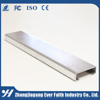 Cold Bending Steel Structure Hanging Steel Channel Sizes