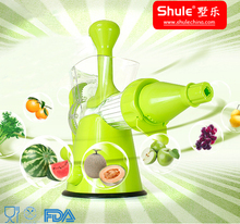 Plastic ABS Fruit and Vegetable Squeezer of China