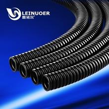 corrugated polyamide flexible conduit china fire retardant hose