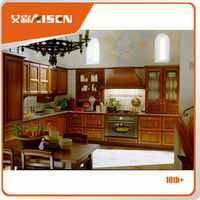 Professional manufacture factory directly ready to assemble solid wood furniture