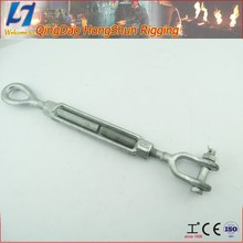 high quality electric forged rigging screw thimble and standard turnbuckle
