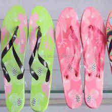 Most popular hot selling stylish men s pe flip-flop slippers