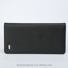 Italian leather passport cover rfid travel wallet different colors available