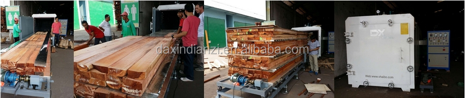 Vacuum wood drying kiln ,wood drying equipments with high frequency generator