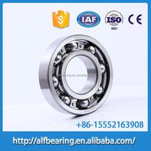 100% test China factory Deep groove ball bearings 6203 bearing autozone